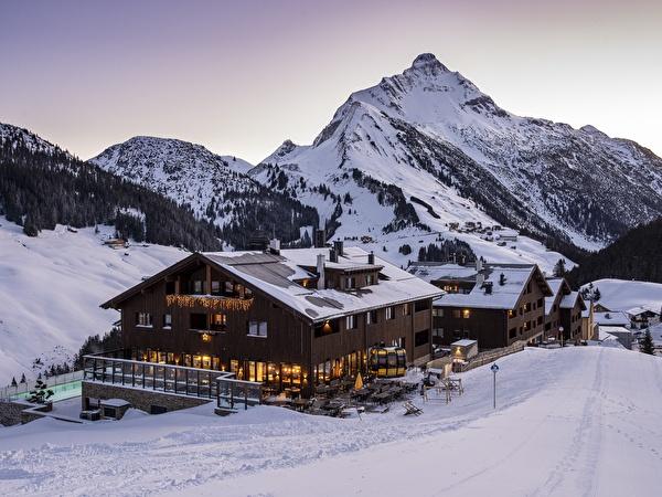 PURE Resort Warth-Arlberg