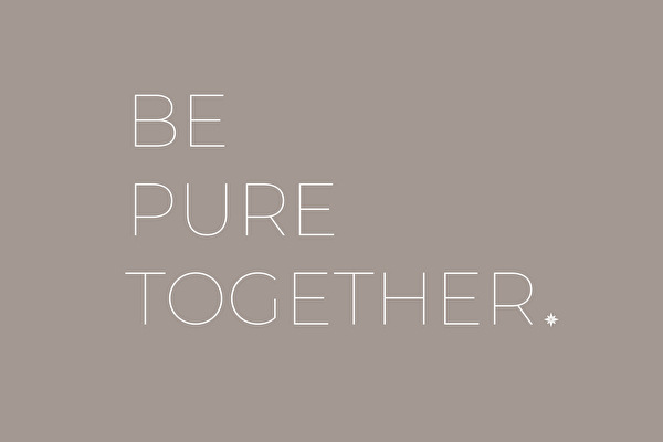 BE PURE TOGETHER -  PURE Resorts Austria