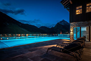 only a few apartments left for sale in PURE Resort Ehrwald