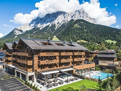 PURE Resort Ehrwald