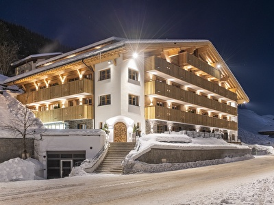 Brunnerhof Resort Lech