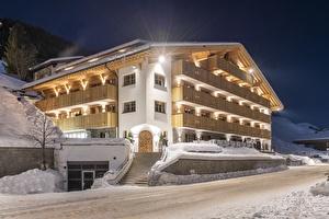 PURE Resort Schruns - Construction starts in June 2020