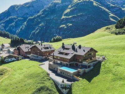 PURE Resort Warth - Arlberg