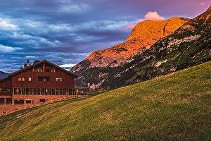 PURE Resort Warth-Arlberg - Update