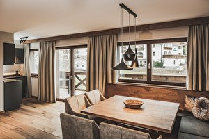 Chalet | PURE Resort Ehrwald