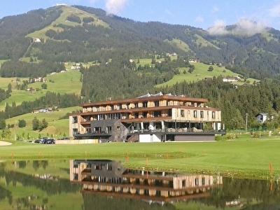 Windau Lodge - Westendorf